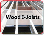 Wood I-Joists, Maverick Building Systems LLC